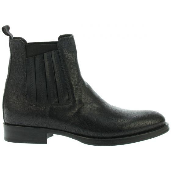 Corvari Shoes D 1817 nero